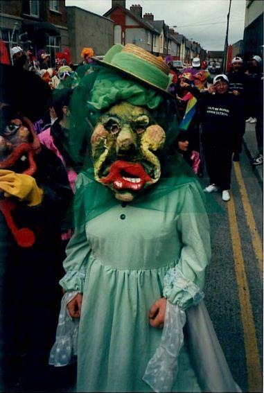 2010 | Liberties Festival Carnival 2