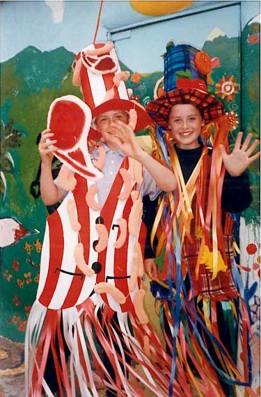 2010 | Liberties Festival Carnival 4